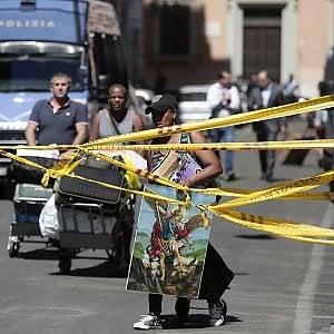 Roma, Campidoglio: al via censimento persone sgomberate da via Curtatone