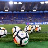 Lazio, daspo di 8 anni al tifoso che ha aggredito i supporter della Spal