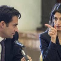 Nuovo caos in Campidoglio: le deleghe del Bilancio a Lemmetti in arrivo