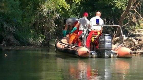 Roma, giallo sul Tevere: trovato il cadavere di un uomo in acqua