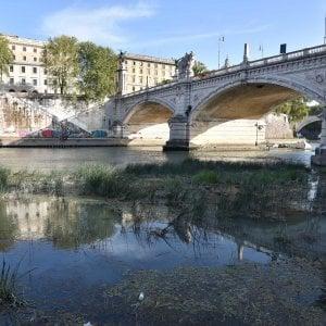 """Paolo Saccani: """"Noi tappiamo le falle nella rete, i romani inizino a ridurre i consumi"""""""