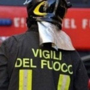 Roma, sgomberata palazzina a Boccea per lesioni strutturali
