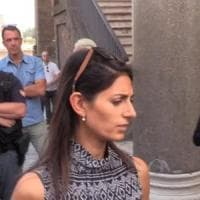 Vertice casa a Roma, Raggi: