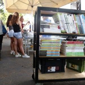 Roma, libri usati: le bancarelle ai tempi del web