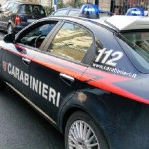 Roma, tenta truffa del finto incidente: 30enne arrestato dai carabinieri