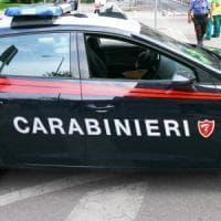 Roma, sorpreso ubriaco alla guida sulla Colombo: aggredisce carabinieri. Arrestato tassista