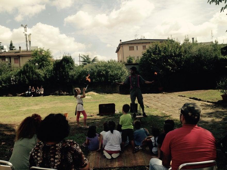 Roma, Sguardi Oltre 2.0: a Settecamini dall'11 al 17 settembre la festa dell'arte