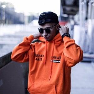 Roma, il rapper Mostro scala la classifica degli album più venduti