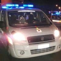 Roma, schianto in auto a Tor di Quinto: muore un 20enne