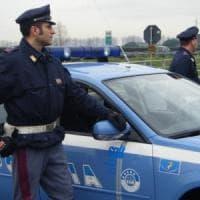 Cassino, sversa rifiuti pericolosi in un campo privato: denunciato