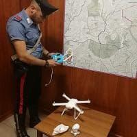 Roma, drone in volo su piazza Pio XII, denunciato turista russo