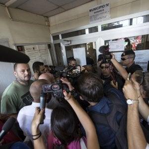 Roma, denunciò migrante per sequestro al Tiburtino III: arrestata per furto