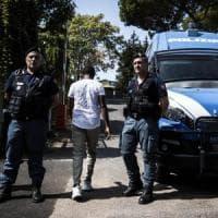 Roma, scontri tra militanti di sinistra e CasaPound al Tiburtino III: un ferito
