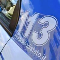 Roma, liti violente con moglie e botte ai figli, arrestato 34enne romeno