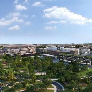 Stadio della Roma, conferenza dei servizi il 29 settembre: tre mesi per dare il via libera