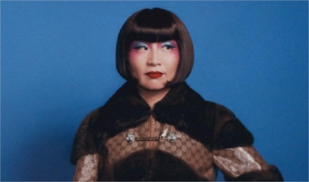 Sonia Hang modella per Gucci: lo stilista sceglie la ristoratrice cinese di Roma per la nuova campagna