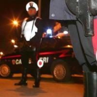 Roma, blitz dei carabinieri a Tor Bella Monaca: 9 pusher arrestati