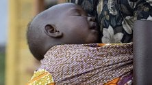 Le African Mothers di Mimmo Frassineti
