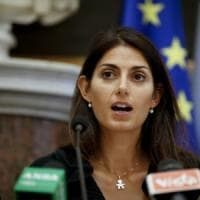 Violenza sulle donne a Roma, Raggi: