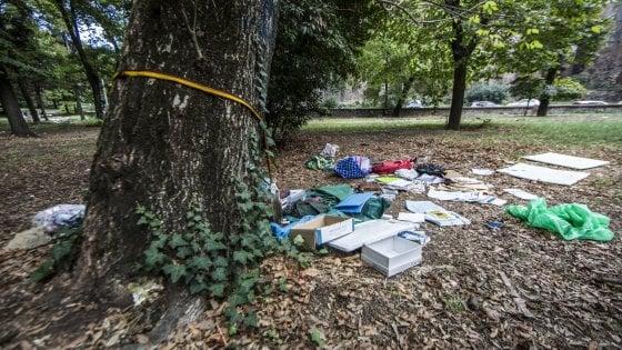 """Sos violenza a Roma, Raggi: """"Più telecamere"""". Ma il Comune dimentica di fare richiesta"""