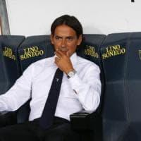 Lazio, per Inzaghi l'esame di laurea:
