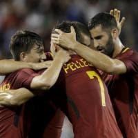 "Roma, Di Francesco snobba le tabelle: ""Conta soltanto vincere"""