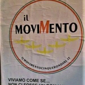"""Ad Aprilia nasce il Movimento Cinque Rondini. Taverna su Facebook: """"Diffidate dalle imitazioni"""""""
