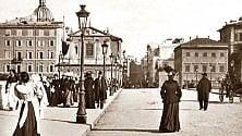 Delitto a Ponte Cavour  thriller di un secolo fa