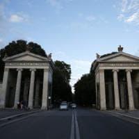 Villa Borghese decadence,  il cuore verde di Roma nelle mani di 11 giardinieri