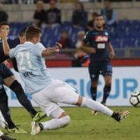 Lazio, sfortuna record:  difesa decimata. E' il primo ko