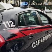 Roma, aggredisce un 20enne e gli strappa la catenina dal collo: in manette