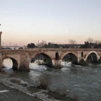 Roma, l'Autorità del Tevere scrive a Raggi: