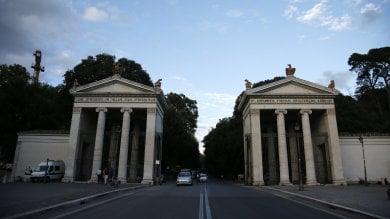 Villa Borghese decadence, 11 giardinieri per il cuore verde della Capitale