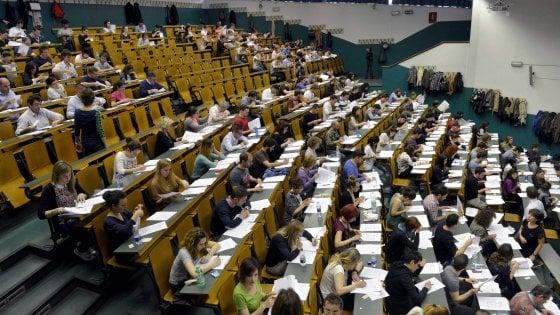 Sapienza, il Tar Lazio sospende il nuovo test d'ingresso per le lauree in Psicologia