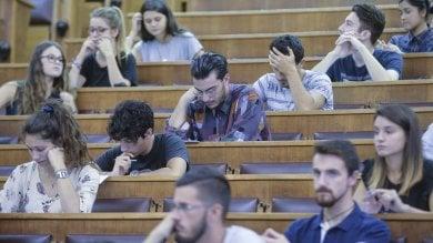 Sapienza, il Tar Lazio sospende  il nuovo test d'ingresso per Psicologia