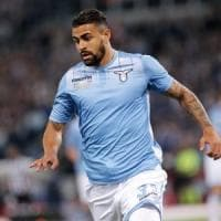 Lazio, emergenza difesa e torna Mauricio. Anderson si allena