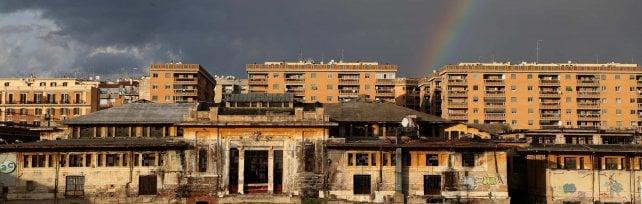 """Ostiense, riqualificazione ex Mercati Generali  Il Campidoglio: """"L'inaugurazione nel 2020"""""""