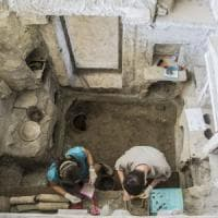 Roma, alla scoperta del Sepolcreto di via Ostiense con il nuovo progetto
