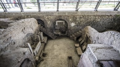 Archeologia, alla scoperta del Sepolcreto di via Ostiense con il nuovo progetto di ricerca