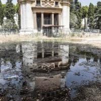 Roma, tutor e sorveglianza: appello per tre ville.