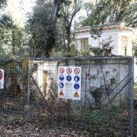 Roma, Villa Ada: viaggio nel parco che vive di glorie passate
