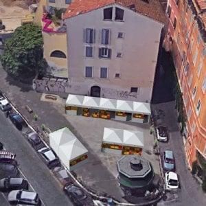 Roma, il mercato con prodotti bio da tutto il Lazio apre in centro per 20 domeniche