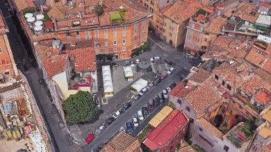 Il mercato con prodotti bio da tutto il Lazio apre in centro per 20 domeniche