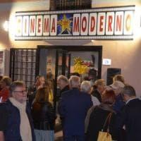 Cerveteri, risorge il cinema Moderno. Era stato chiuso per due anni