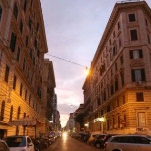 Roma, tentato stupro in via di Villafranca: un denunciato a piede libero