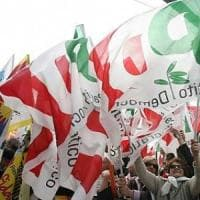 Roma, la denuncia del Pd: