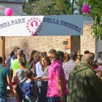 Frascati, il Luna Park della Scienza apre la settimana dedicata al sapere