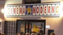 Riapre il Moderno     la sala chiusa 2 anni fa