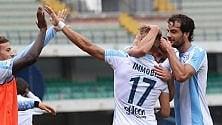 La banda Inzaghi  sbanca Verona