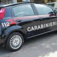 Roma, ricercato per truffa sfuggì a blitz: arrestato dai carabinieri. Fu